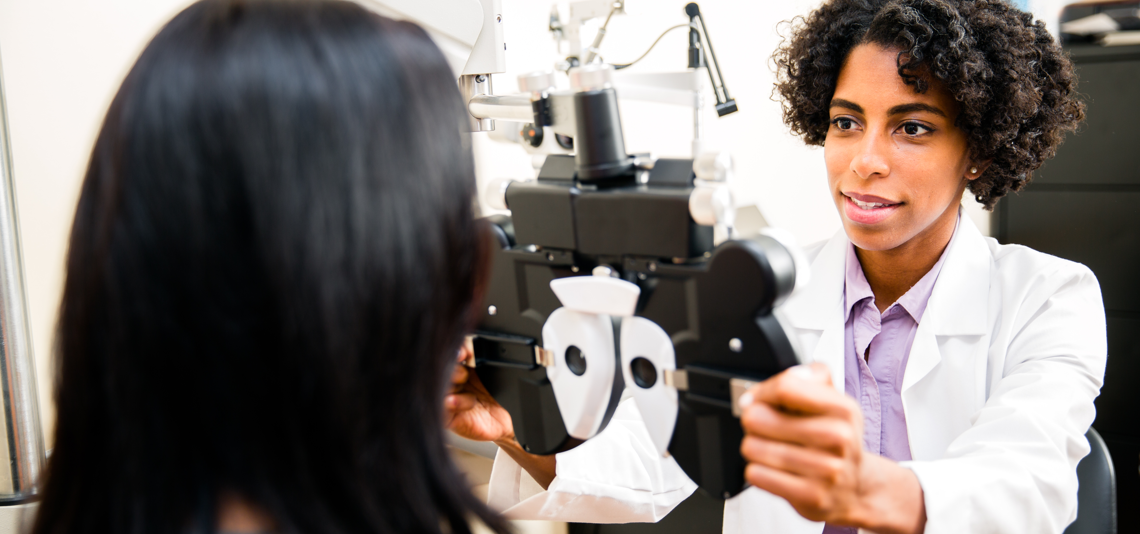 Learn more about registering as an Optometrist in British Columbia